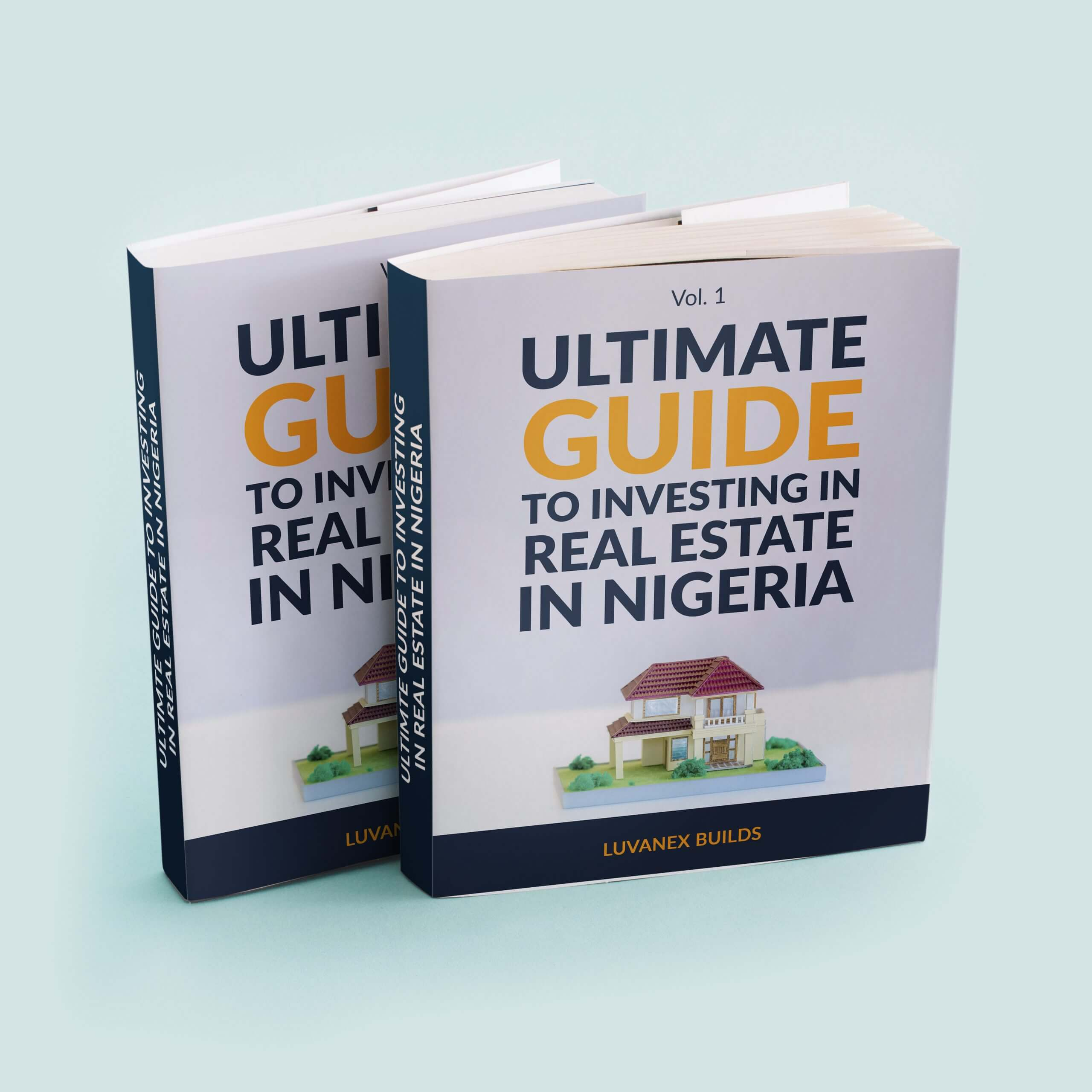 Ultimate guide to investing in real estate in nigeria