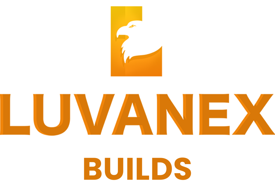 Luvanex Mortgage logo